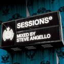 MOS/SESSIONS: STEVE ANGELLO DCD