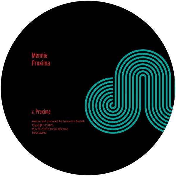 "Mennie/PROXIMA 12"""