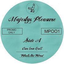 """Maceo Plex/WHEN THE... (GARAGE MIX) 12"""""""