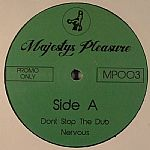 """Majesty's Pleasure/VOLUME 3 12"""""""