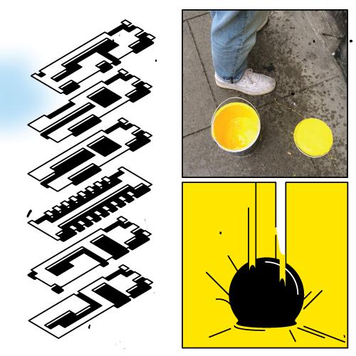 Garies/DULL CLUNK DLP