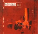 Terry Callier/ALIVE WITH... LP