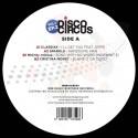 """Various/DISCO CIRCUS VOL. 1 EP 2 12"""""""