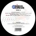 """Various/DISCO CIRCUS VOL. 1 EP 3 12"""""""