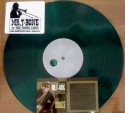 Mr. T Bone & Young Lions/HEROES(GREEN)LP