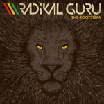 Radikal Guru/THE ROOTSTEPA CD