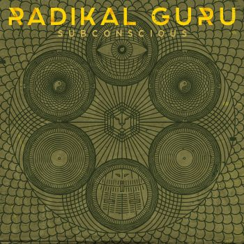 Radikal Guru/SUBCONSCIOUS CD