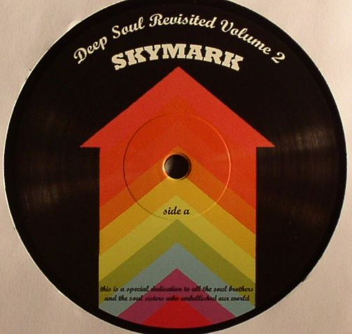 Skymark/DEEP SOUL REVISITED VOL 2 LP
