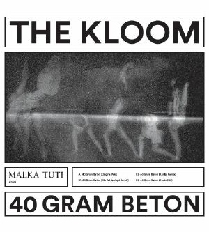 Kloom/40 GRAM BETON 12""