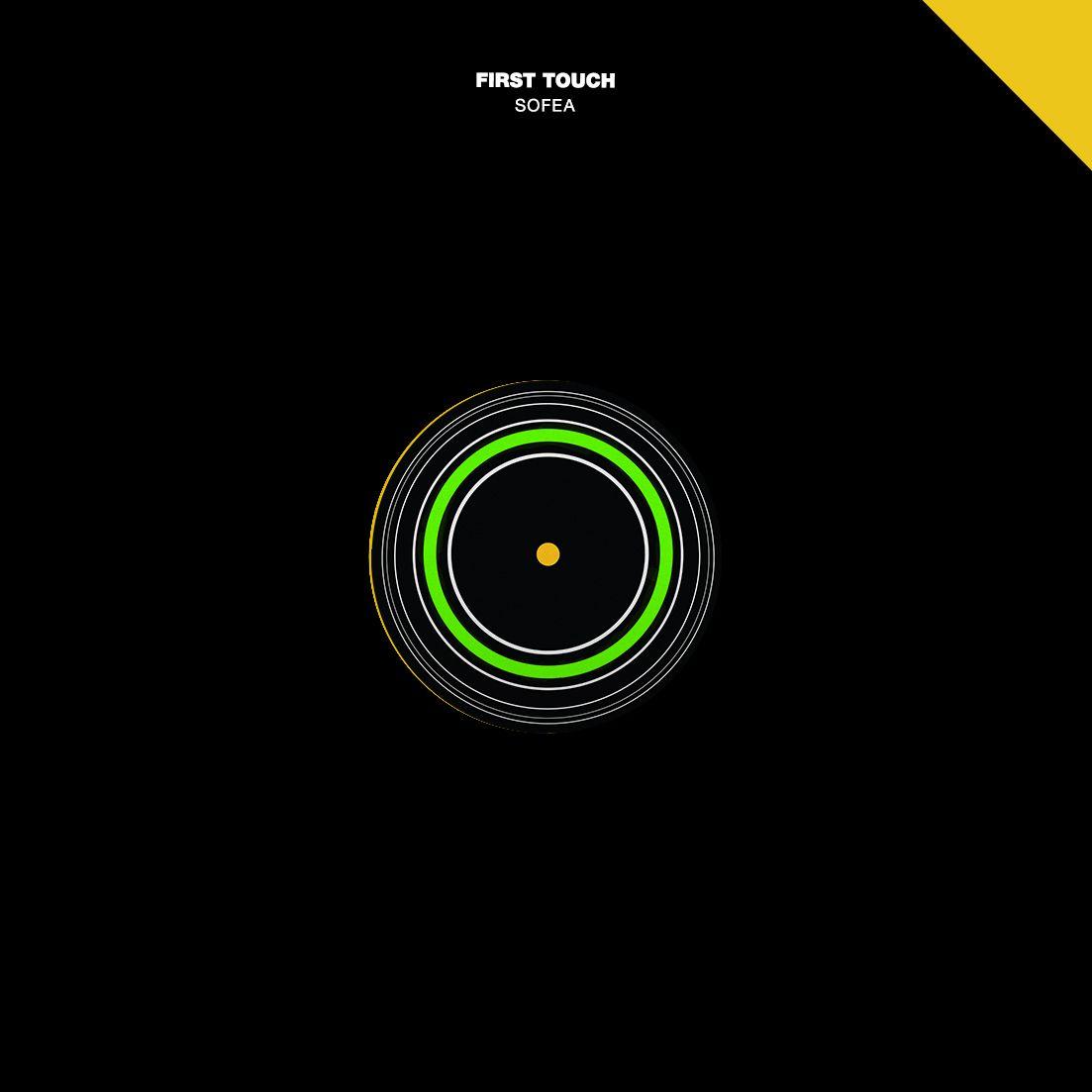 """First Touch/SOFEA DJ SPINNA REMIX 12"""""""