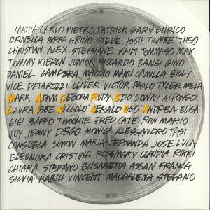 Various/MADRE LINGUA LP