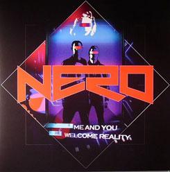 "Nero/ME & YOU PT. 1 12"""