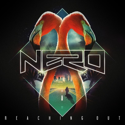 Nero/REACHING OUT 12""