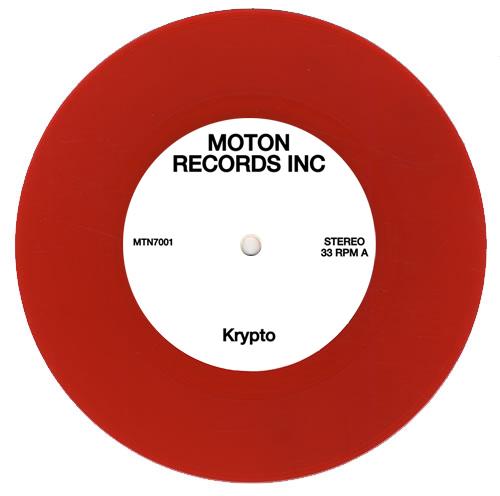 """Moton/KRYPTO 7"""""""