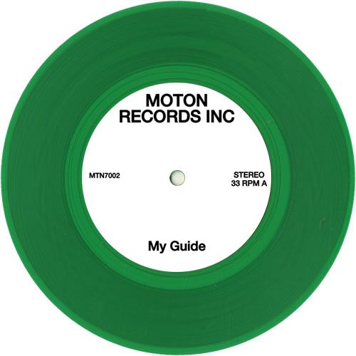 "Moton/MY GUIDE 7"""