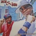 Ace & Edo (Masta Ace & Ed OG)/A & E DLP
