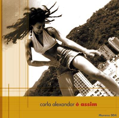 """Carla Alexandar/E ASSIM  12"""""""
