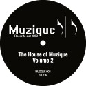 Various/HOUSE OF MUZIQUE VOL. 2 12""