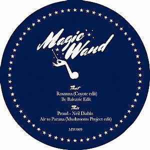 "Various/MAGIC WAND VOL. 9 12"""