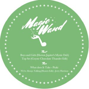 Various/MAGIC WAND VOL. 11 12""