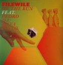 Filewile/ON THE RUN 7""