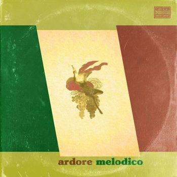 Tone Spliff/ARDORE MELODICO DLP