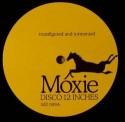 "Mr. Moxie/TRANSFIGURED & TORMENTED 12"""
