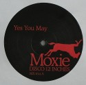 Unknown/YES YOU MAY 12""