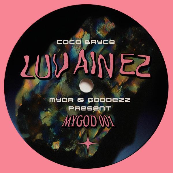 "Coco Bryce/LUV AIN EZ 10"""