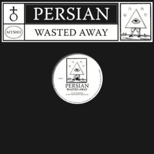 "Persian/WASTED AWAY 12"""
