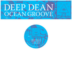 "Deep Dean/OCEAN'S GROOVE 12"""