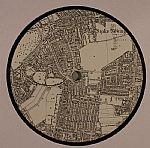 "PBR Streetgang/CROSS FLATTS EP 12"""