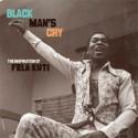 "Various/BLACK MAN'S CRY FELA KUTI 4X10"""