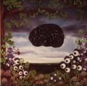Paul White/THE PURPLE BRAIN CD