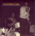 Various/CALIFORNIA FUNK CD