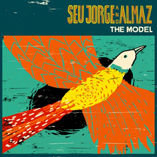 Seu Jorge/THE MODEL  12""