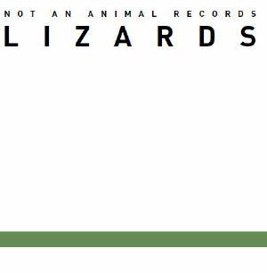 """Lizards/INT'L TRACK (MAX ESSA REMIX) 12"""""""