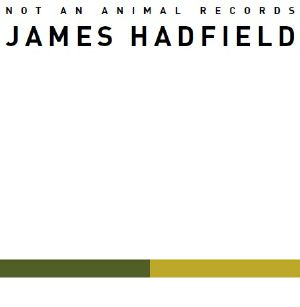 """James Hadfield/BURIED ANSWERS 12"""""""