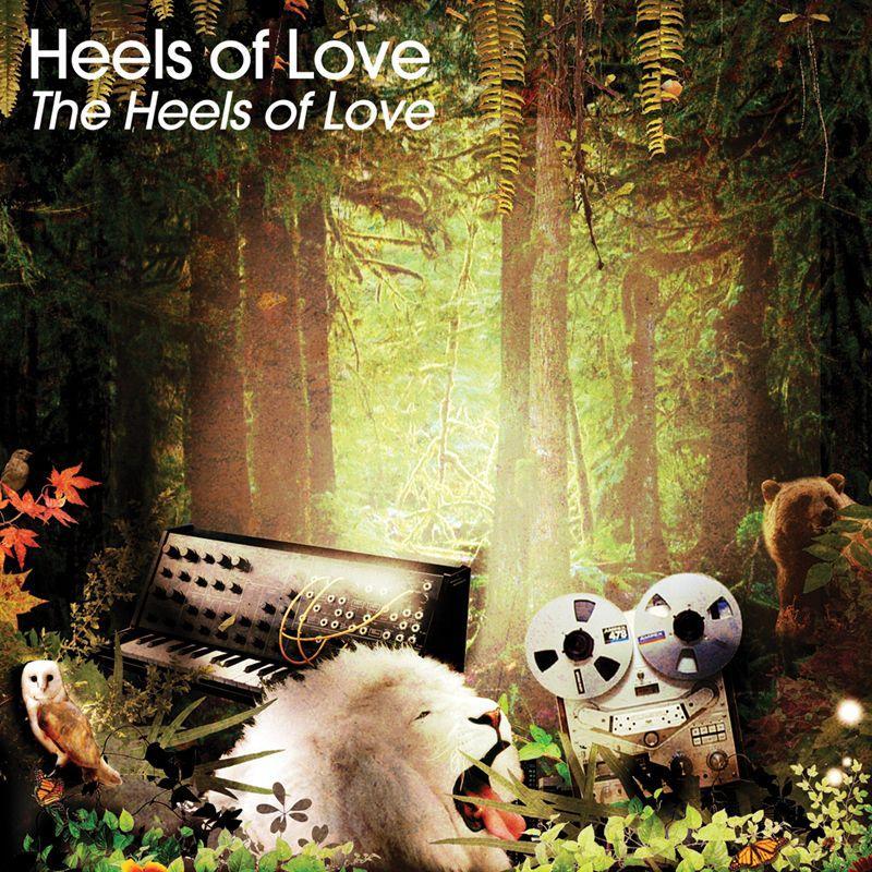 Heels Of Love/HEELS OF LOVE CD