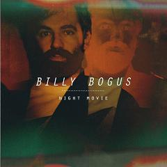 Billy Bogus/NIGHT MOVIE  CD