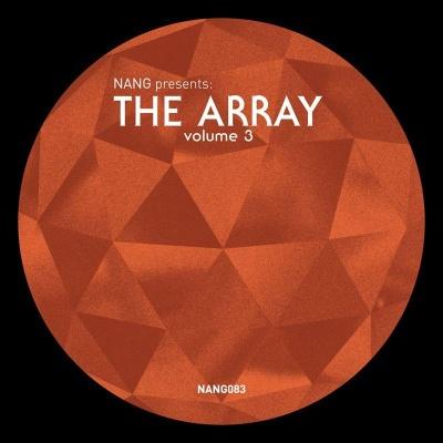 "Various/NANG PRESENTS THE ARRAY VOL3 12"""