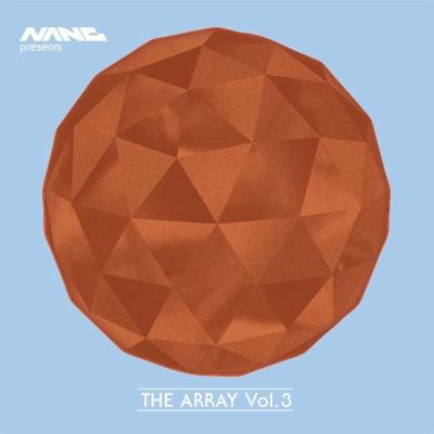 Various/NANG PRESENTS THE ARRAY VOL3 CD
