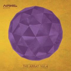 Various/NANG PRESENTS THE ARRAY VOL4 CD