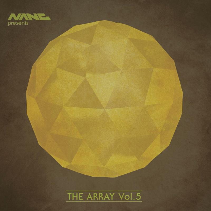 Various/NANG PRESENTS THE ARRAY VOL5 CD