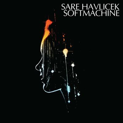 Sare Havlicek/SOFTMACHINE LP