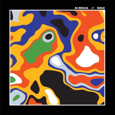 DJ Rocca/ISOLE LP