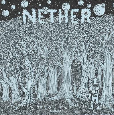 "Nether/MOON DUB 12"""