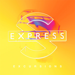 S'Express/EXCURSIONS EP 12""