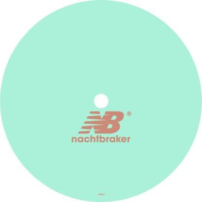 "Nachtbraker/BAY BE BLU 12"""