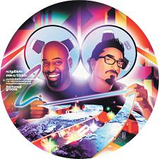 """Frankie Knuckles/YOUR LOVE 12"""""""